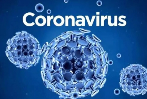 Coronavirus Imapole