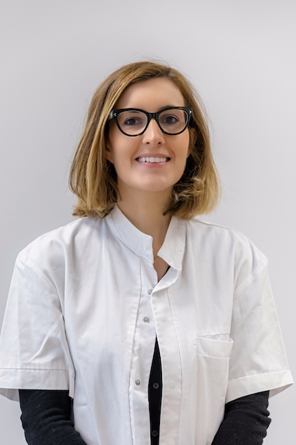 Aurélie CHABROL
