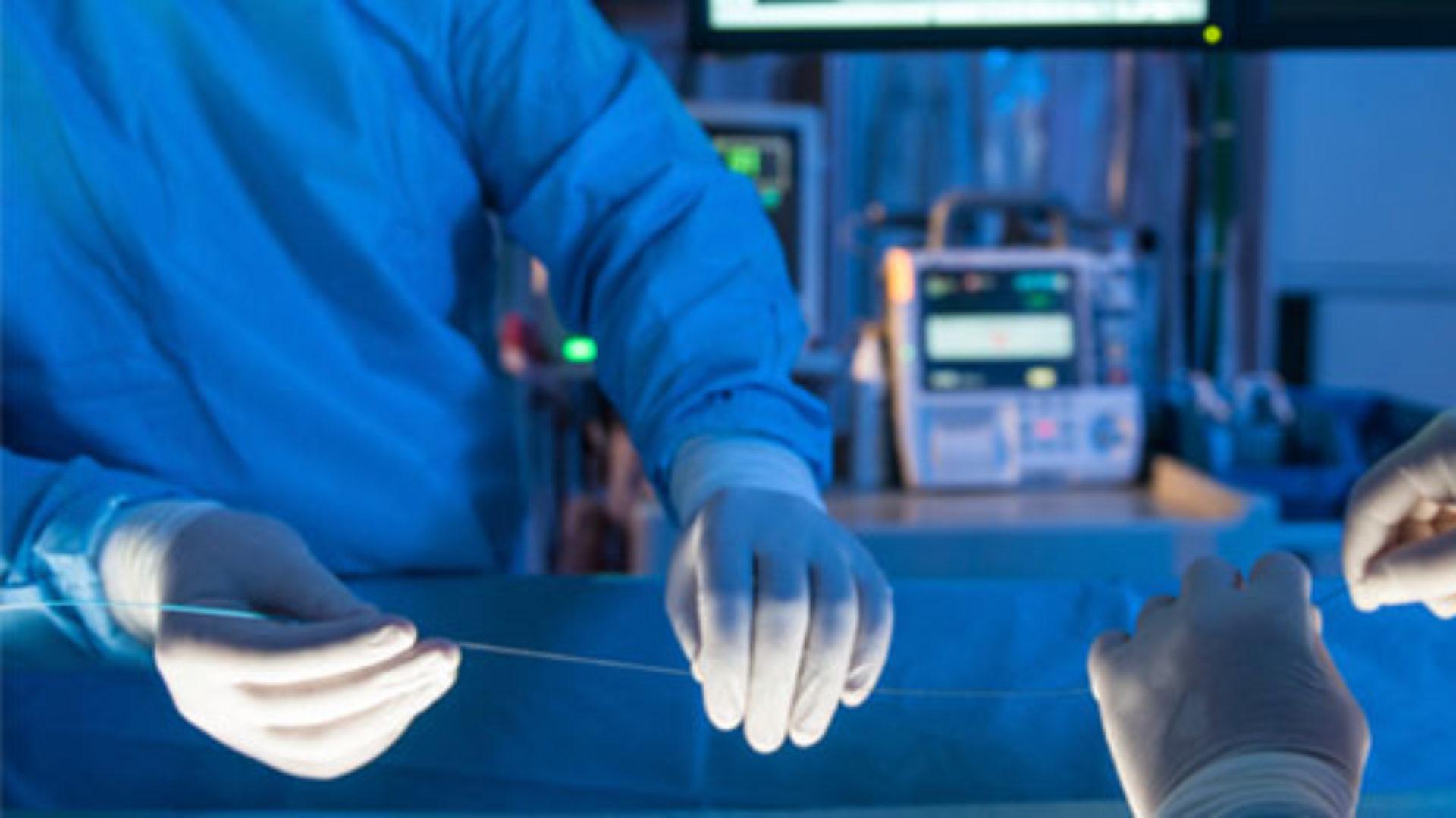 La Radiologie Interventionnelle : une Spécialité à Imapôle Lyon-Villeurbanne