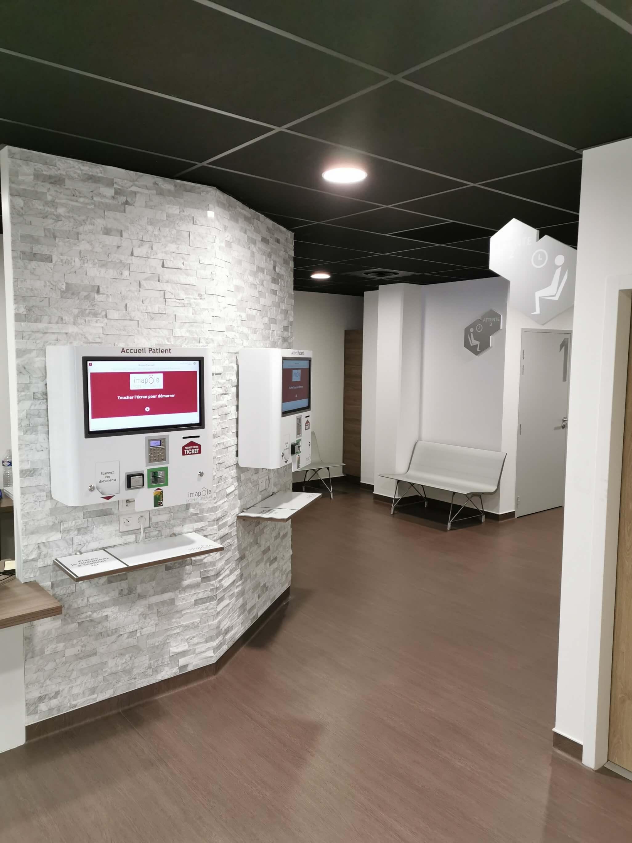 Imapole Lyon Villeurbanne OL City Decines