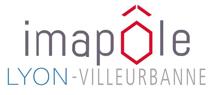 imapole lyon villeurbanne logo